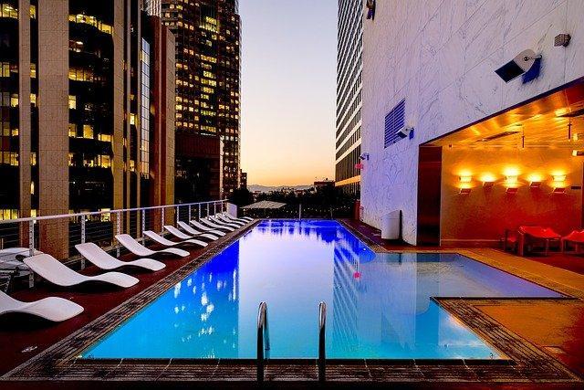 free hotel amenities